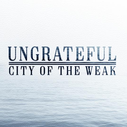 UngratefulSingleArt3000